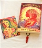 Burning Woman Gift Set (with Shakti pendant)