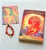 Burning Woman Gift Set (with bracelet)