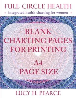 Full Circle Health Charting Page for printing (A4)