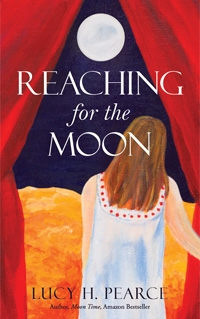 Reaching for the Moon: A girl's guide to her cycles